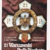 """21 Warszawski Pułk Piechoty """"Dzieci Warszawy"""""""