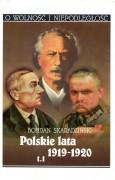 Polskie lata 1919-1920, t. 1-3