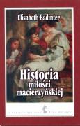 Historia miłości macierzyńskiej