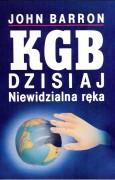 KGB dzisiaj. Niewidzialna ręka