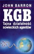 KGB. Tajna działalność sowieckich agentów