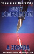 Między kompromisem a zdradą. Intelektualiści wobec przemocy 1945–1956