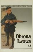 Obrona Lwowa. 1-22 listopada 1918. T. 1. Źródła do dziejów walko Lwów i województwa południowo-wschodnie 1918-1920
