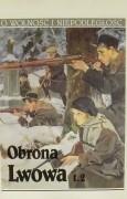 Obrona Lwowa. 1-22 listopada 1918. T. 2. Źródła do dziejów walk o Lwów i województwa południowo-wschodnie 1918-1920