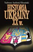 Historia Ukrainy. XX w.