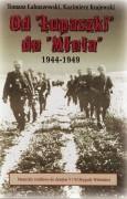 """Od """"Łupaszki"""" do """"Młota"""" 1944–1949. Materiały źródłowe do dziejów V i VI Brygady Wileńskiej"""