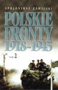 Polskie fronty 1918–1945, tom 2