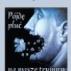 """Promocja książki Jerzego Surdykowskiego pt. """"Pójdę pluć na wasze trumny"""""""
