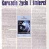 """Recenzje książki Jerzego Surdykowskiego pt. """"Pójdę pluć na wasze trumny"""""""