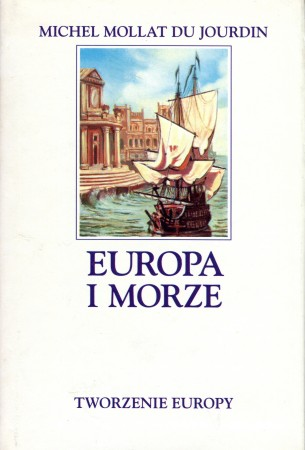 Europa i morze
