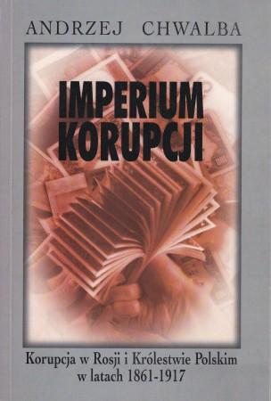 Imperium korupcji
