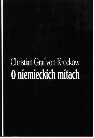 O niemieckich mitach