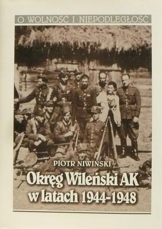 Okreg Wileński AK