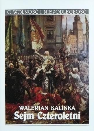 Sejm Czteroleni t. 1