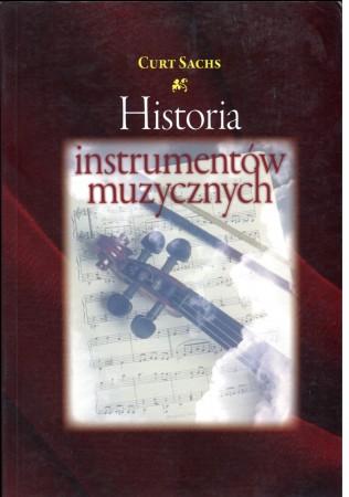historia instrumentów