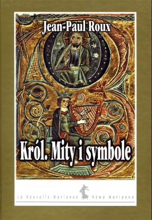 król mity symbole