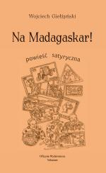 Na Madagaskar!