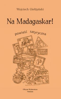 Na Madagaskar