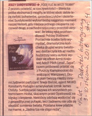 recenzja Surdykowski