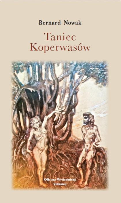Taniec Koperwasów
