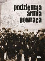 Podziemna Armia Powraca (DVD)