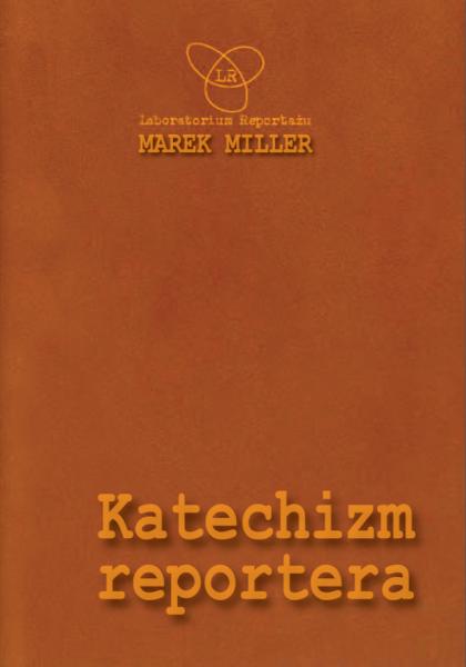 Katechizm reportera