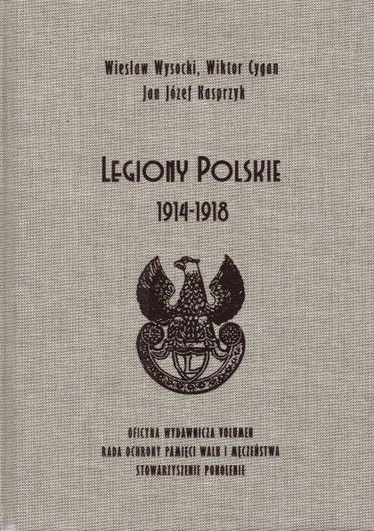 Legiony Polskie 1914–1918