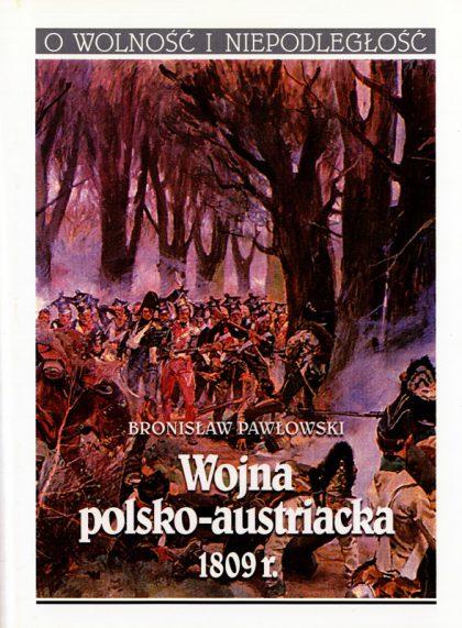 Wojna polsko–austriacka 1809 r.